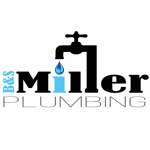 B & S Miller Plumbing, L.L.C. - Plumbing Or Related Services - Greencastle, IN - Logo